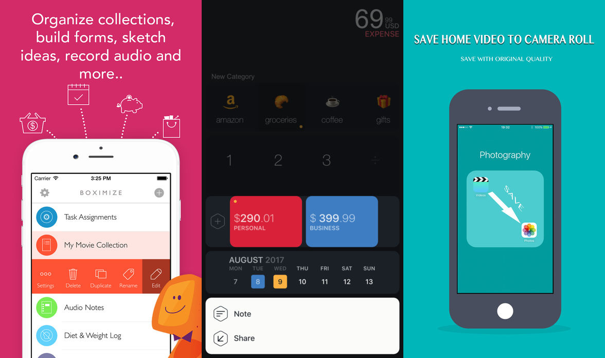 10 paid iPhone apps that are free downloads today