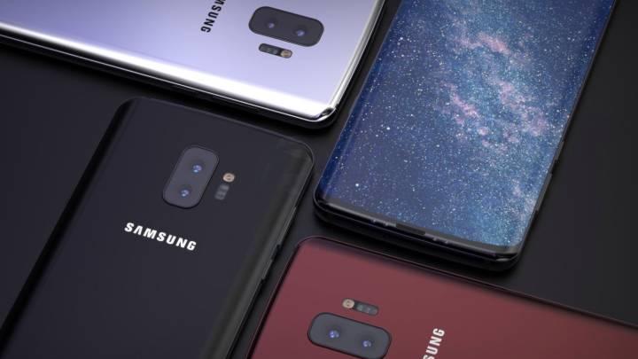 Galaxy S10 Specs