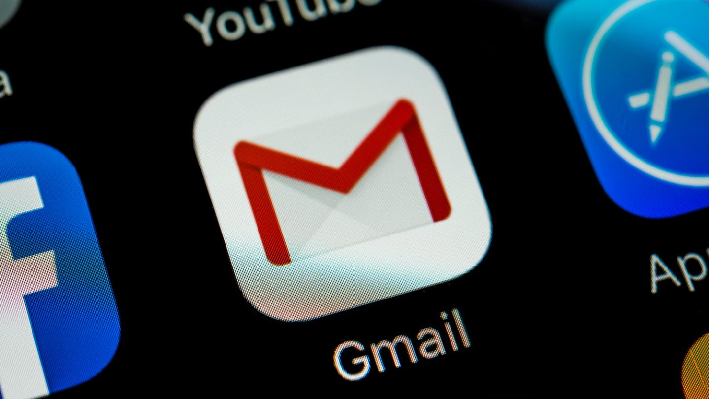 Gmail: Email scheduling