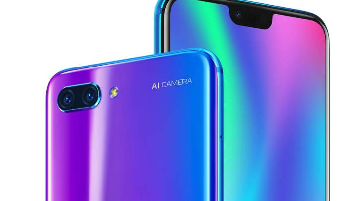 Honor 10 Release Date
