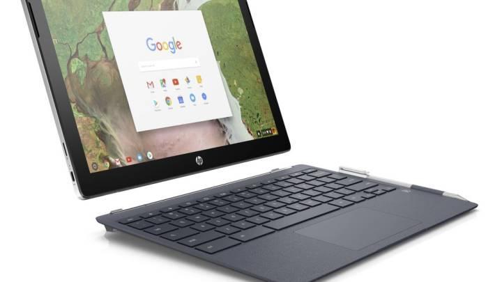 HP Chromebook X2 price specs release date