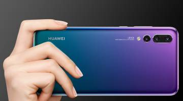 Huawei Mate 20 Pro Release Date