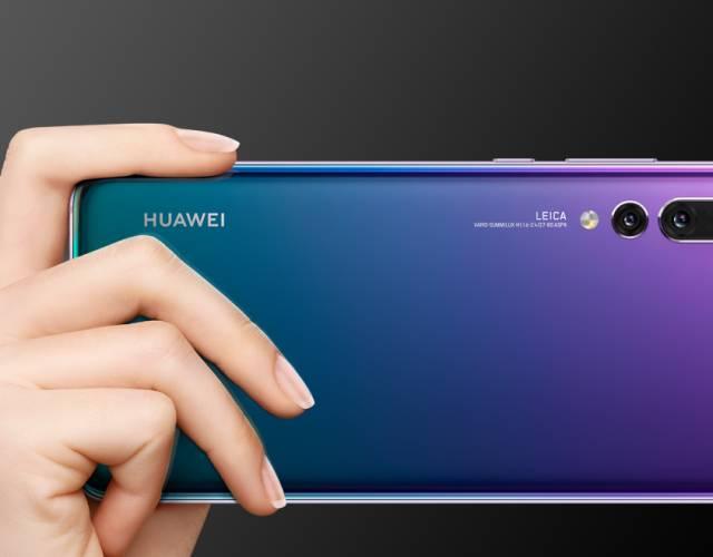 Huawei P20 Pro Price