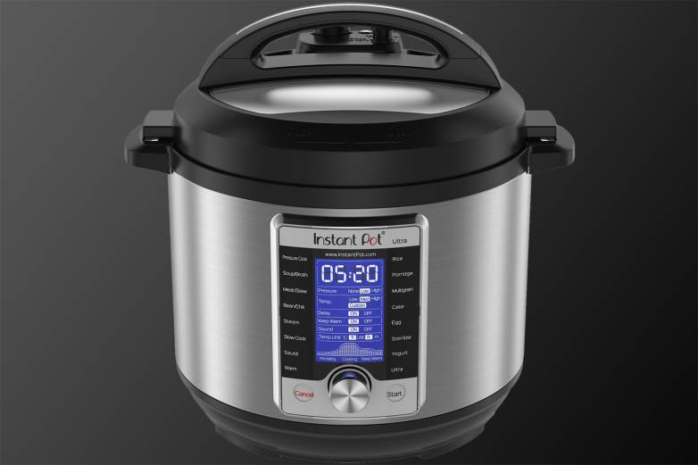 Instant Pot Ultra Price Discount