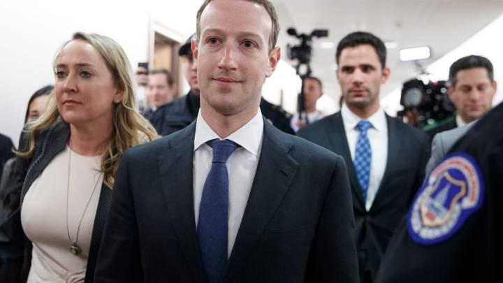 Mark Zuckerberg Senate hearing live stream