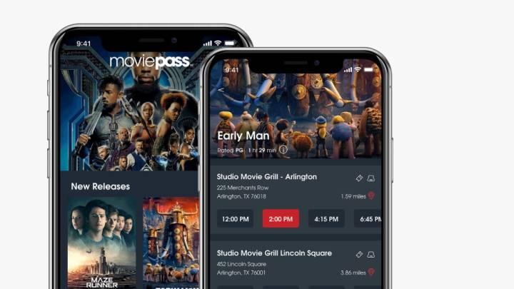 MoviePass new plans 2019
