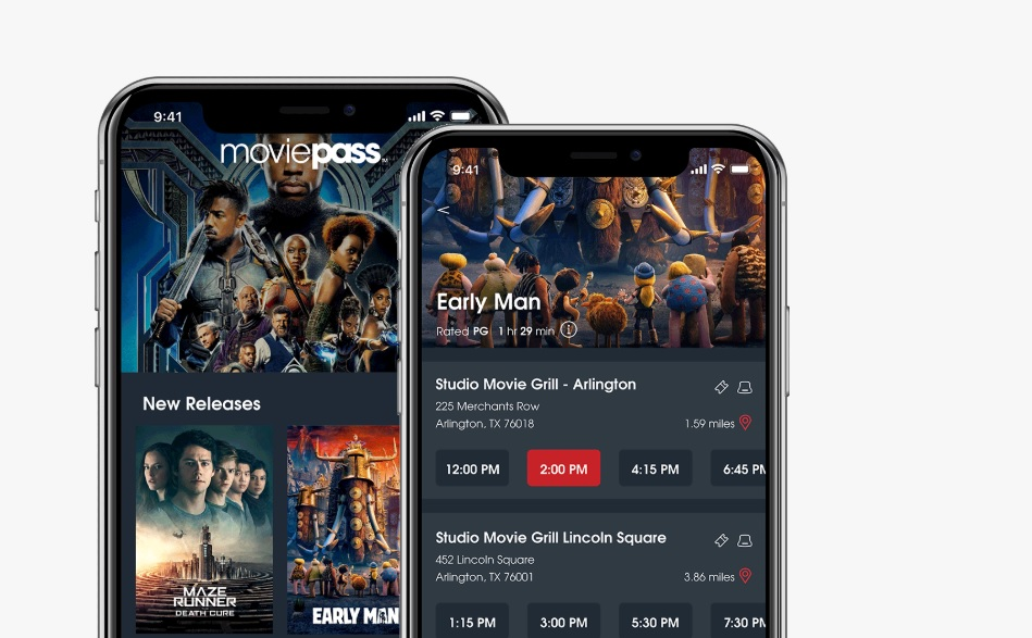 MoviePass: How to cancel