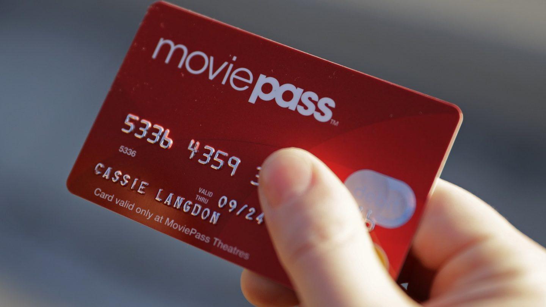 MoviePass: Two movies