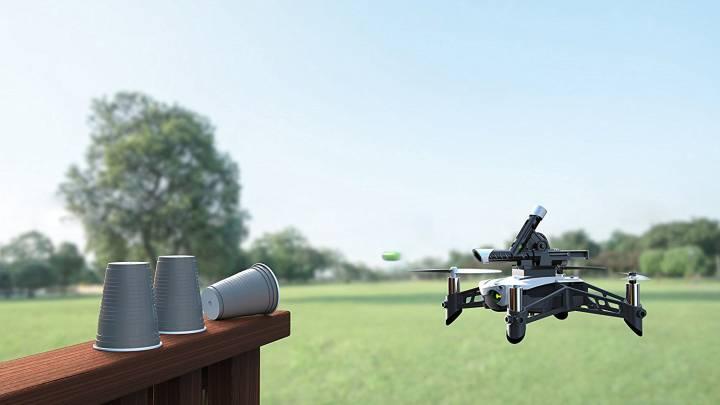 Parrot Drone Sale Amazon