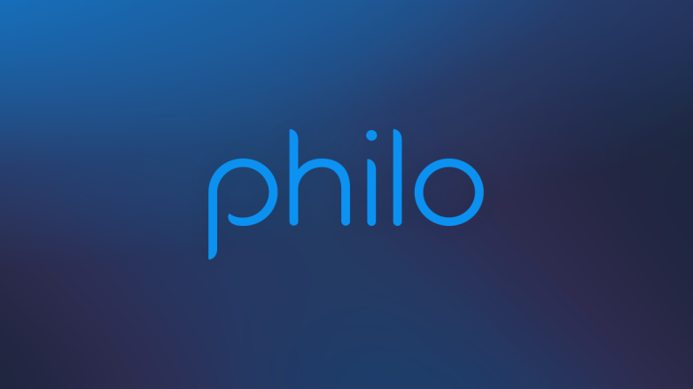 Philo live TV streaming service