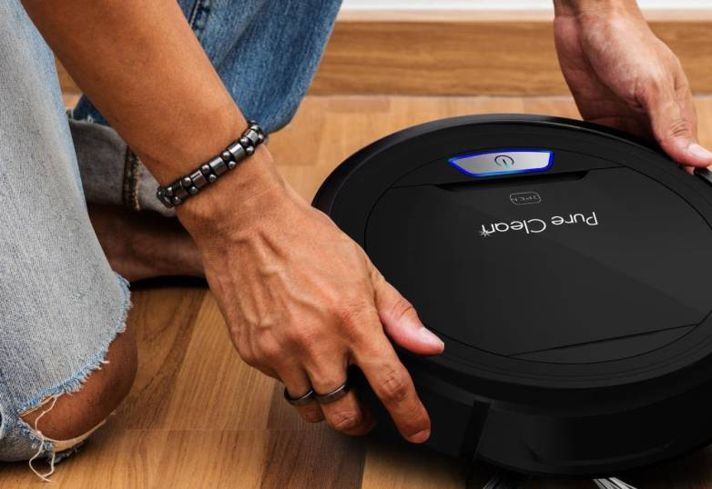 Best Robot Vacuum Cleaner 2018