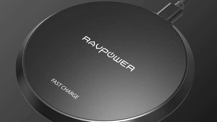 Amazon Wireless Charger Sale