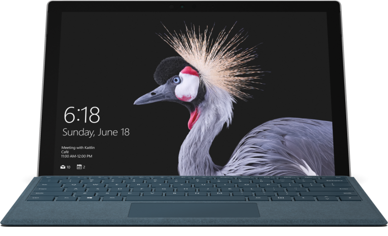 Microsoft Surface Pro deals vs MacBook Air