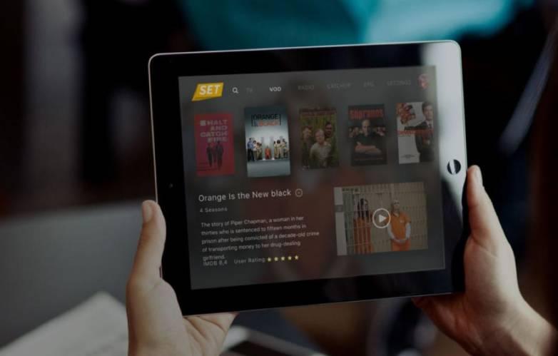 Netflix, Amazon sue IPTV service
