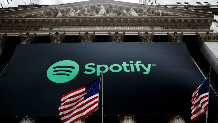 Spotify vs Apple antitrust