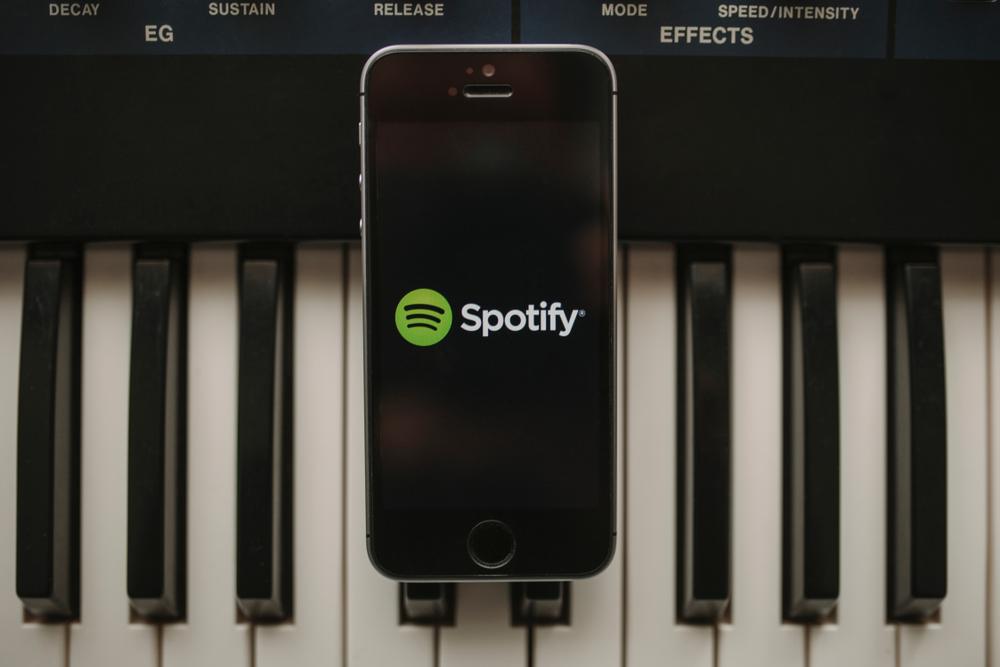 Skip ads Spotify