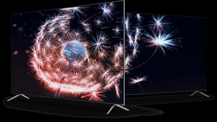 Vizio 2018 4K TV lineup