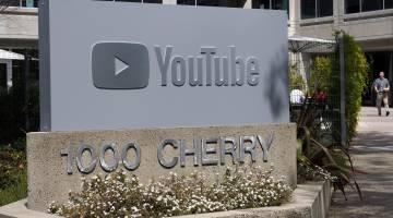 YouTube Shooting Sundar Pichai