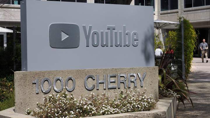 YouTube HQ: Active shooter