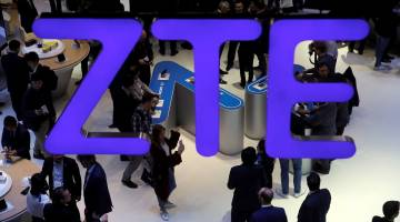 ZTE Android Ban
