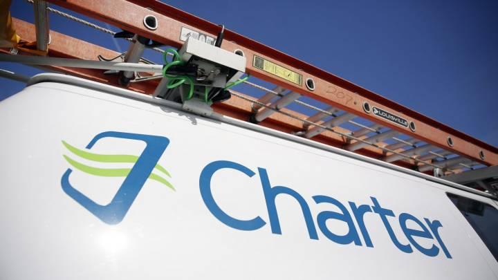 Charter Spectrum wireless unlimited data