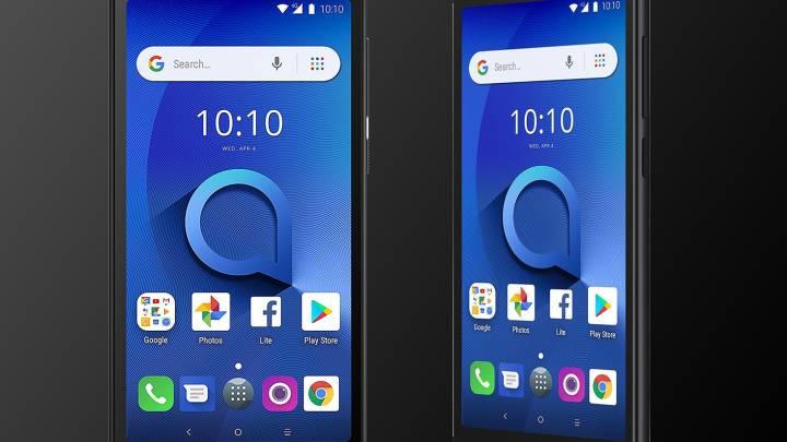 Alcatel 1X Android Go