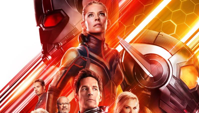 Ant Man and the Wasp sequel