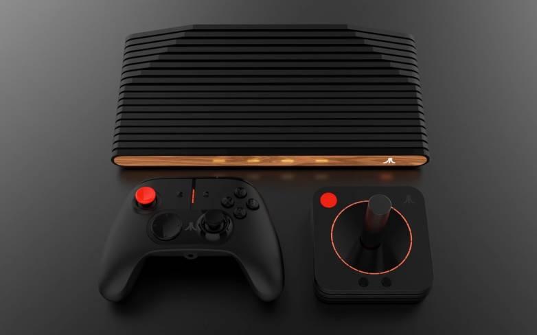 Atari VCS Release Date