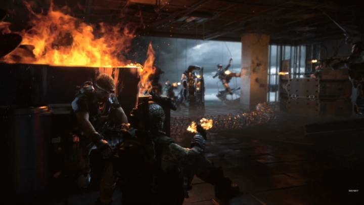 Call of Duty: Black Ops 4 battle royale mode