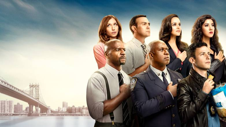 Brooklyn Nine-Nine canceled