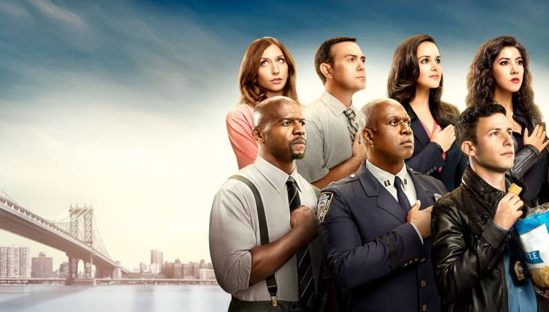 Brooklyn Nine-Nine canceled