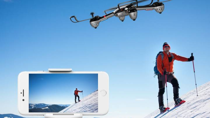 Camera Drone