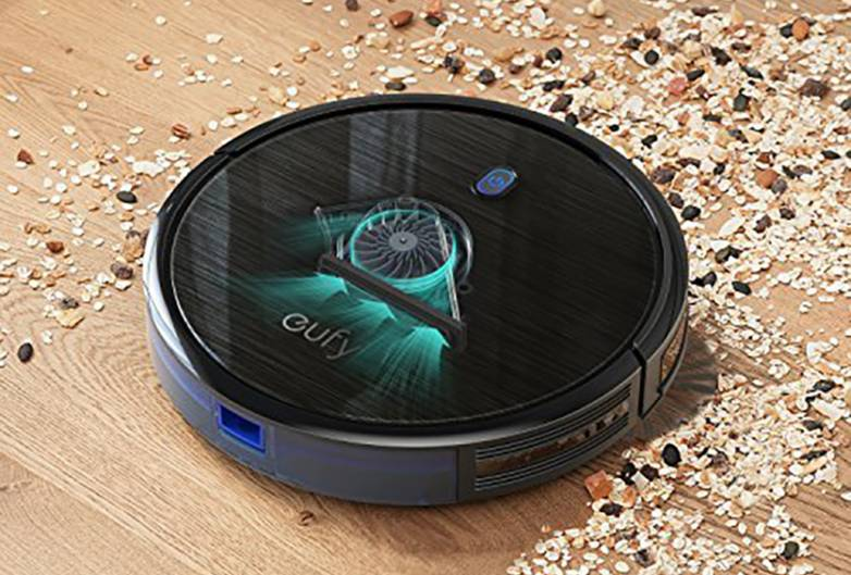 Best Robot Vacuum Deal 2019