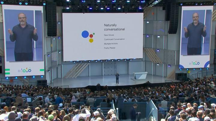 Google Assistant Bilingual