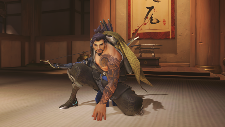 Overwatch update May 3rd, patch notes
