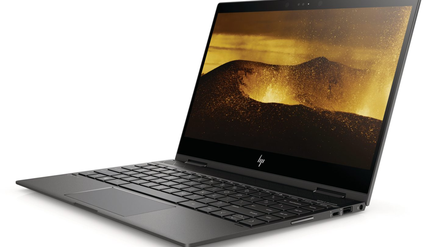HP Envy 13 2018 price, specs, release date