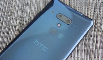 HTC Falling Behind
