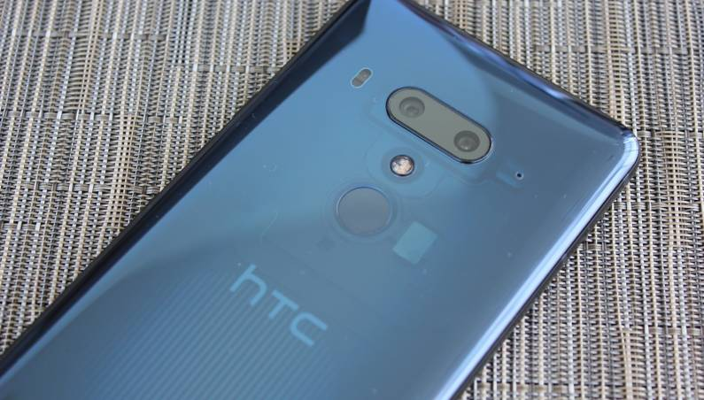 HTC annual report