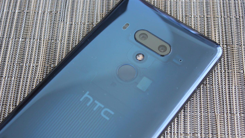HTC Blockchain Phone