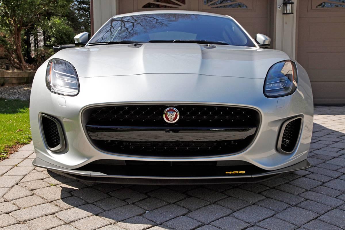 Jaguar F Type Price 2018