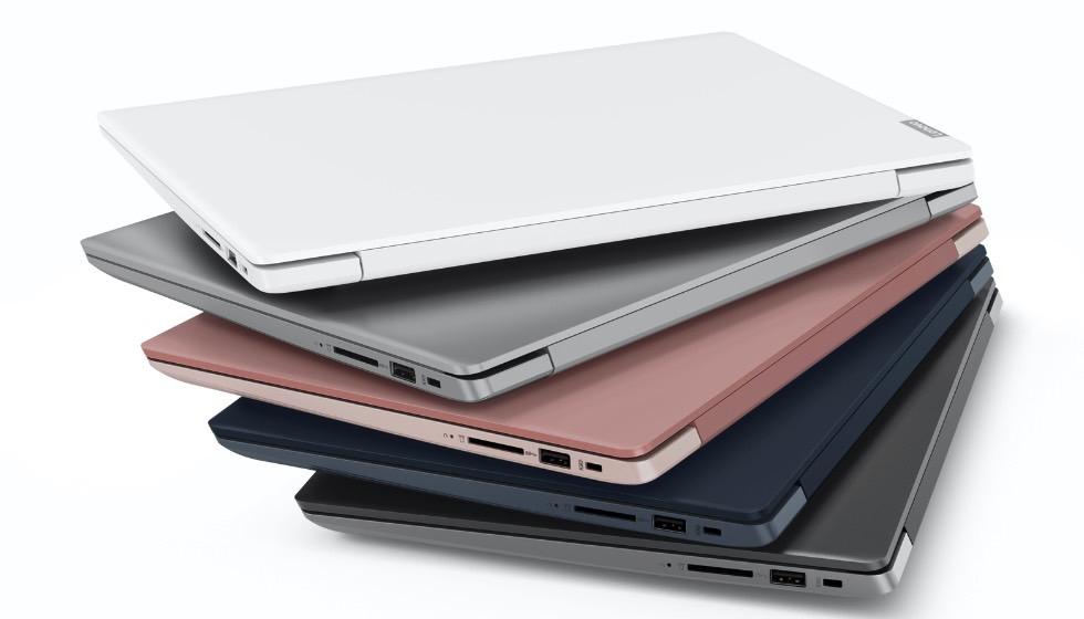Lenovo IdeaPad 2018