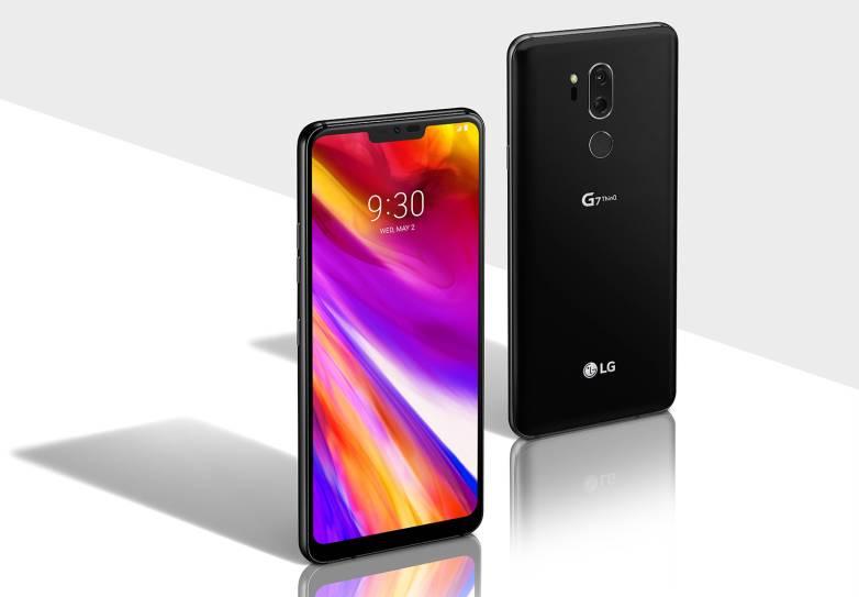 Lg G7 ThinQ sale