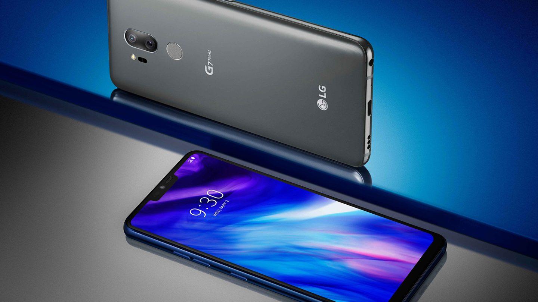 LG Q2 Mobile Losses