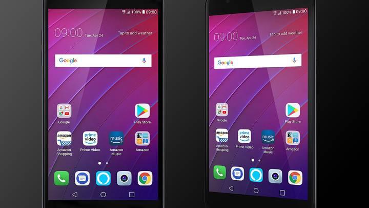 LG K30 Amazon Prime Exclusive