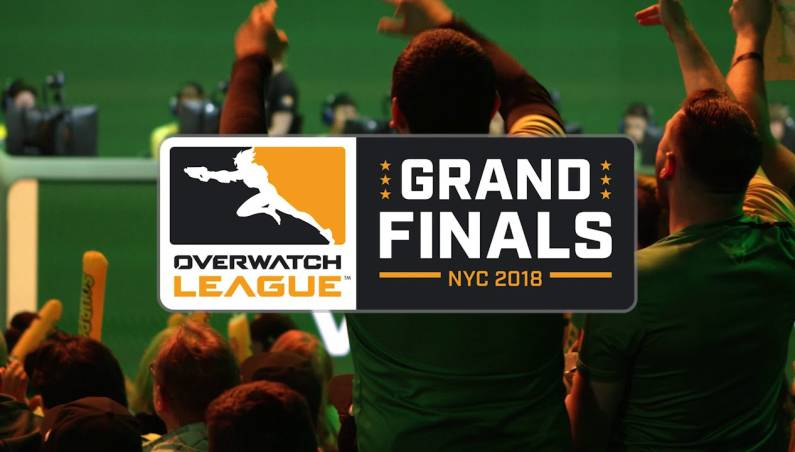Overwatch League Grand Final