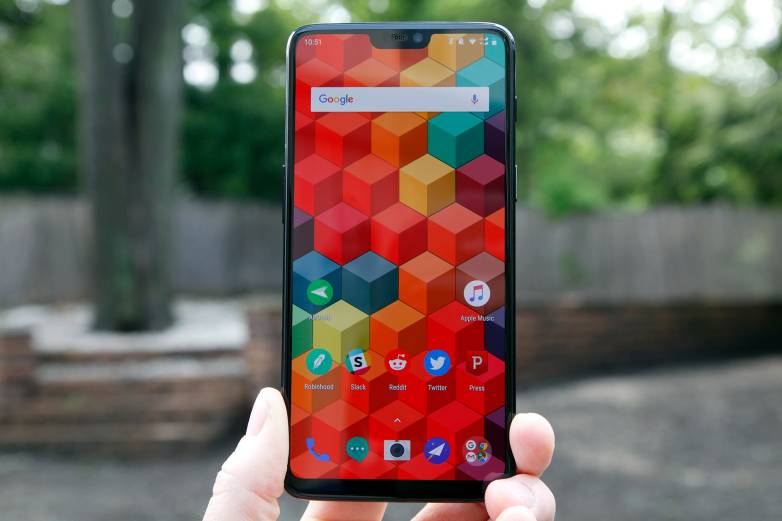 OnePlus 6T Release Date