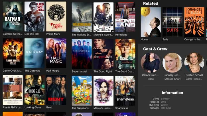 Bittorrent App For iPad iPhone