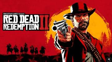 Red Dead Redemption 2: New trailer