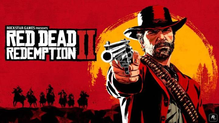 Red Dead Redemption 2: New trailer