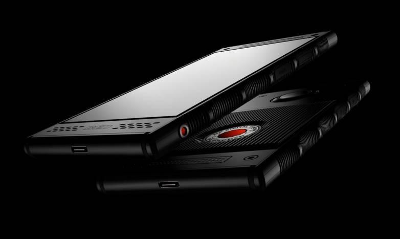 Red Hydrogen Phone release date 2018